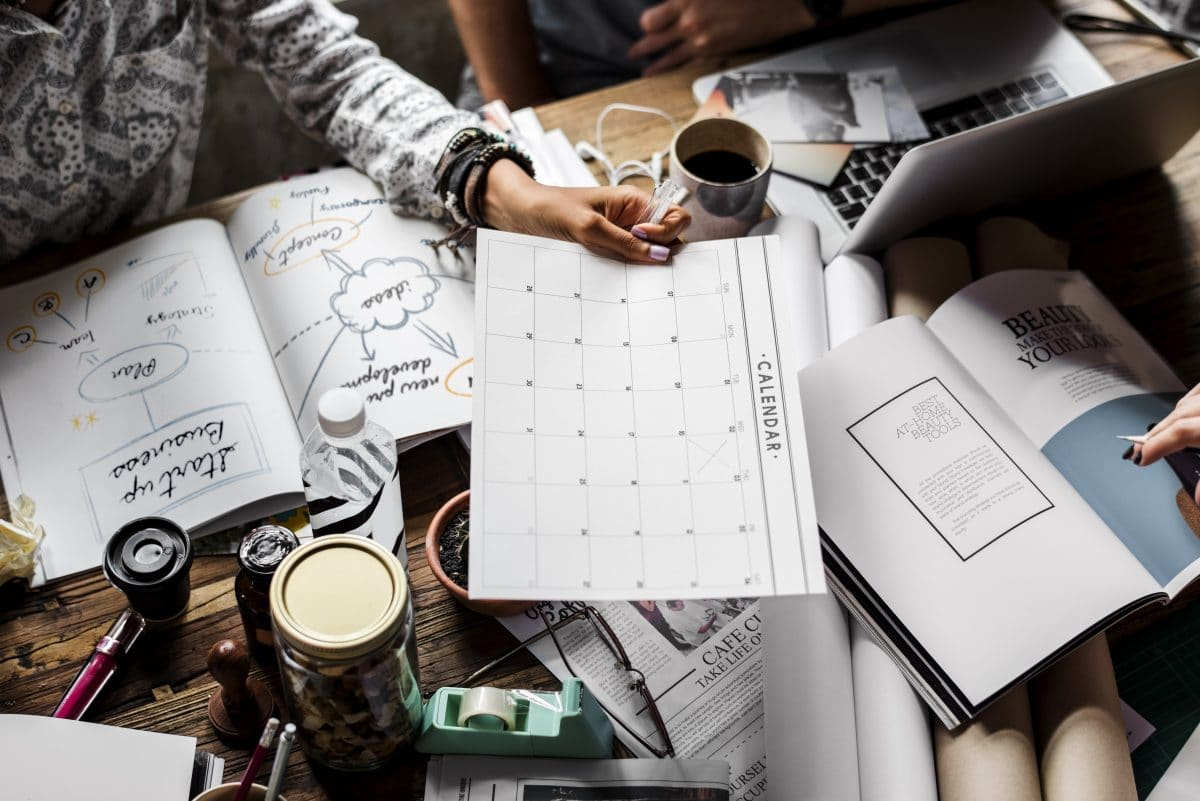 Managing your time management and meeting management in an effective way.