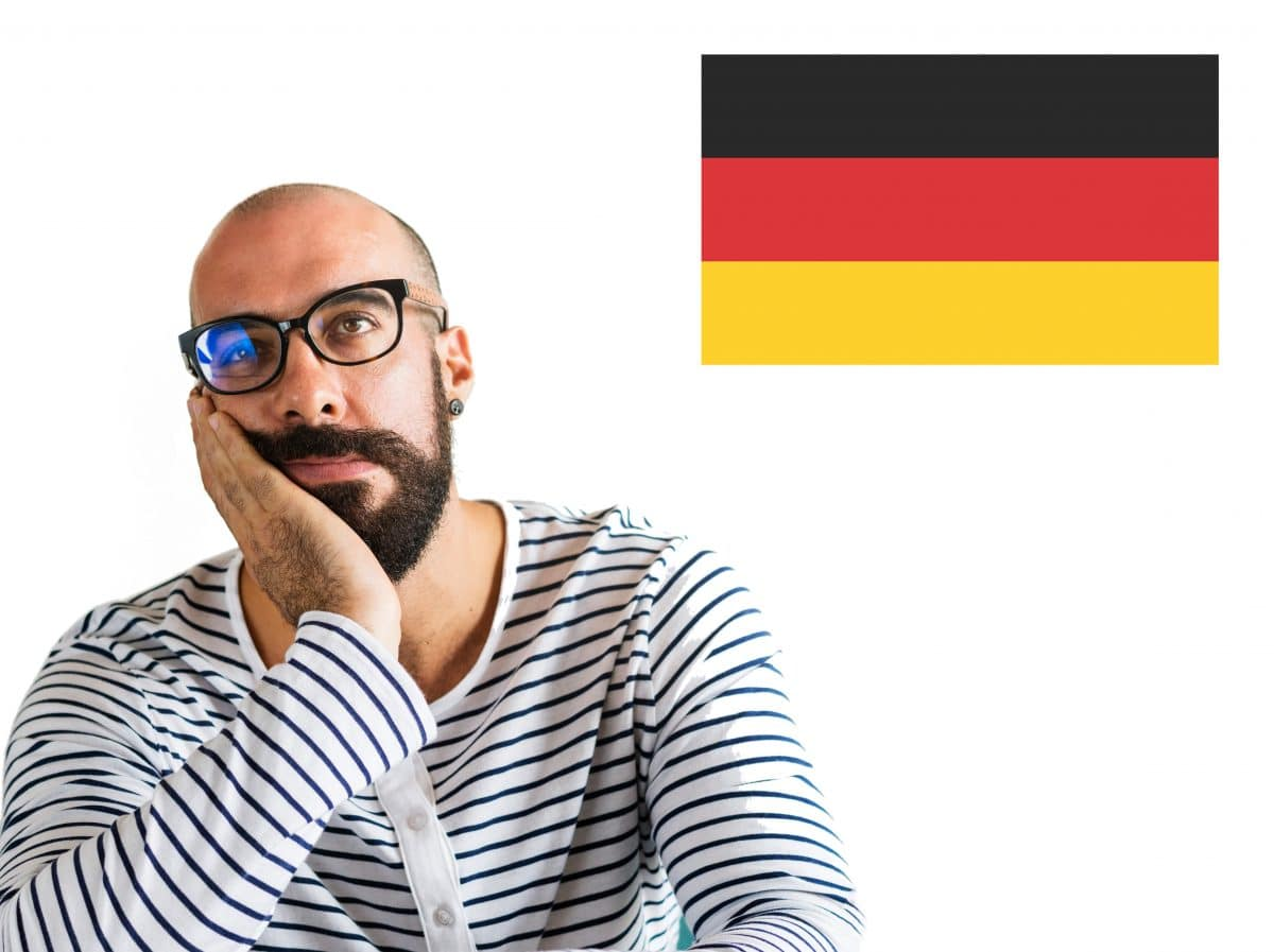 Don't fall for these common mistakes in German